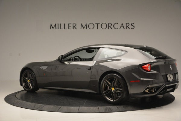 Used 2014 Ferrari FF Base for sale Call for price at Rolls-Royce Motor Cars Greenwich in Greenwich CT 06830 4