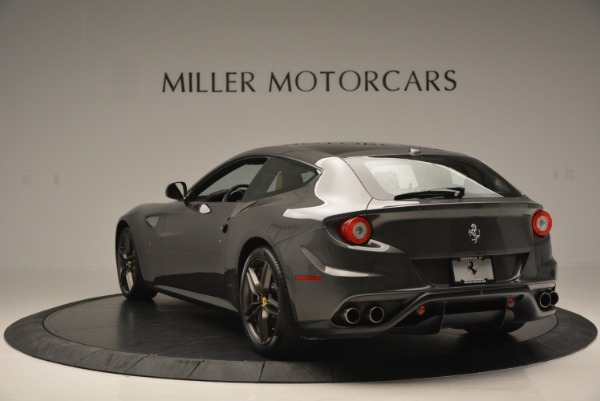 Used 2014 Ferrari FF Base for sale Call for price at Rolls-Royce Motor Cars Greenwich in Greenwich CT 06830 5