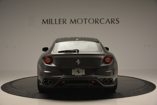 Used 2014 Ferrari FF Base for sale Call for price at Rolls-Royce Motor Cars Greenwich in Greenwich CT 06830 6