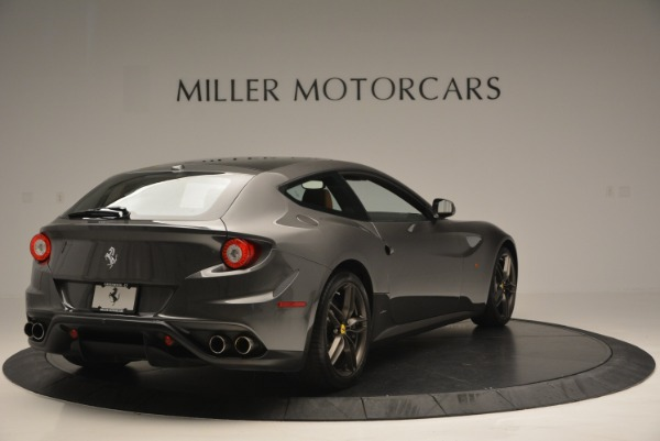Used 2014 Ferrari FF Base for sale Call for price at Rolls-Royce Motor Cars Greenwich in Greenwich CT 06830 7