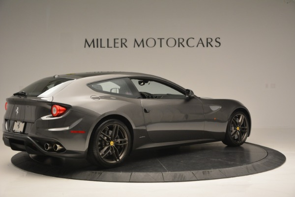 Used 2014 Ferrari FF Base for sale Call for price at Rolls-Royce Motor Cars Greenwich in Greenwich CT 06830 8