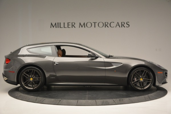 Used 2014 Ferrari FF Base for sale Call for price at Rolls-Royce Motor Cars Greenwich in Greenwich CT 06830 9