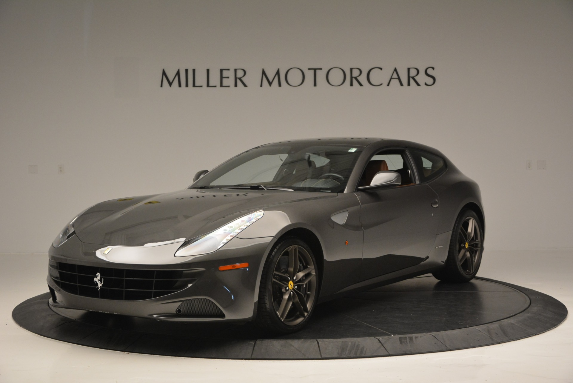 Used 2014 Ferrari FF Base for sale Call for price at Rolls-Royce Motor Cars Greenwich in Greenwich CT 06830 1