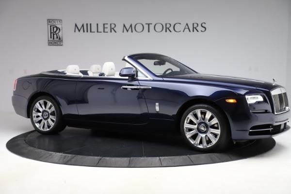 Used 2016 Rolls-Royce Dawn for sale Sold at Rolls-Royce Motor Cars Greenwich in Greenwich CT 06830 11