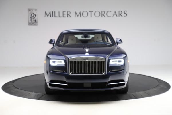 Used 2016 Rolls-Royce Dawn for sale $243,900 at Rolls-Royce Motor Cars Greenwich in Greenwich CT 06830 15