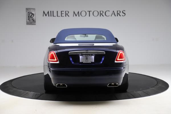 Used 2016 Rolls-Royce Dawn for sale $243,900 at Rolls-Royce Motor Cars Greenwich in Greenwich CT 06830 19