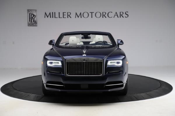 Used 2016 Rolls-Royce Dawn for sale $243,900 at Rolls-Royce Motor Cars Greenwich in Greenwich CT 06830 2