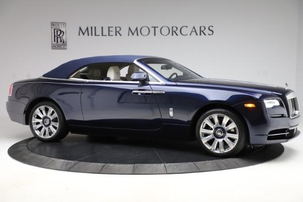Used 2016 Rolls-Royce Dawn for sale $243,900 at Rolls-Royce Motor Cars Greenwich in Greenwich CT 06830 23