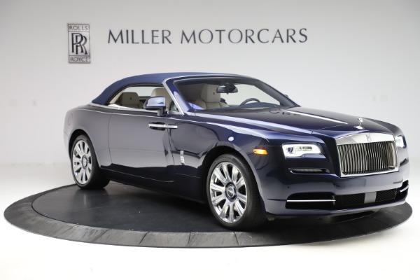 Used 2016 Rolls-Royce Dawn for sale $243,900 at Rolls-Royce Motor Cars Greenwich in Greenwich CT 06830 24