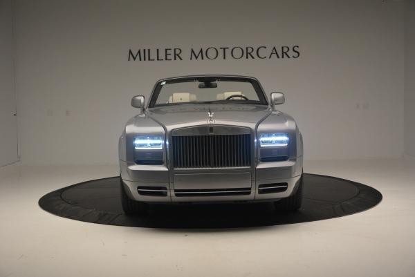 Used 2015 Rolls-Royce Phantom Drophead Coupe for sale Sold at Rolls-Royce Motor Cars Greenwich in Greenwich CT 06830 12