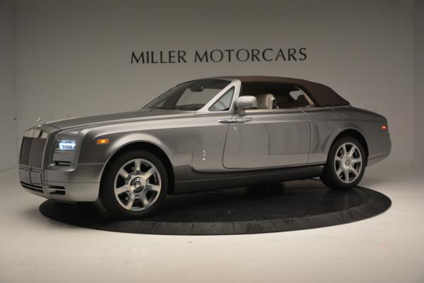 Used 2015 Rolls-Royce Phantom Drophead Coupe for sale Sold at Rolls-Royce Motor Cars Greenwich in Greenwich CT 06830 15
