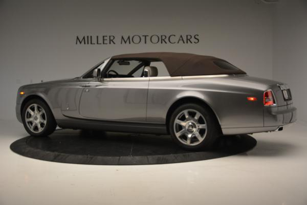Used 2015 Rolls-Royce Phantom Drophead Coupe for sale Sold at Rolls-Royce Motor Cars Greenwich in Greenwich CT 06830 17