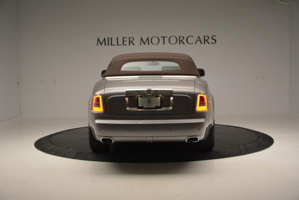 Used 2015 Rolls-Royce Phantom Drophead Coupe for sale Sold at Rolls-Royce Motor Cars Greenwich in Greenwich CT 06830 19