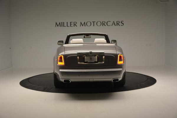 Used 2015 Rolls-Royce Phantom Drophead Coupe for sale Sold at Rolls-Royce Motor Cars Greenwich in Greenwich CT 06830 6