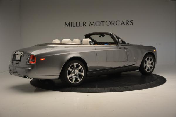 Used 2015 Rolls-Royce Phantom Drophead Coupe for sale Sold at Rolls-Royce Motor Cars Greenwich in Greenwich CT 06830 8