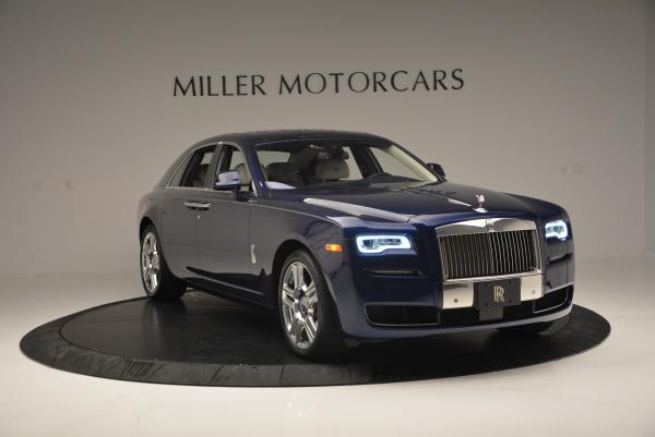 Used 2016 Rolls-Royce Ghost Series II for sale Sold at Rolls-Royce Motor Cars Greenwich in Greenwich CT 06830 12