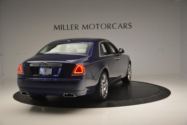 Used 2016 Rolls-Royce Ghost Series II for sale Sold at Rolls-Royce Motor Cars Greenwich in Greenwich CT 06830 8