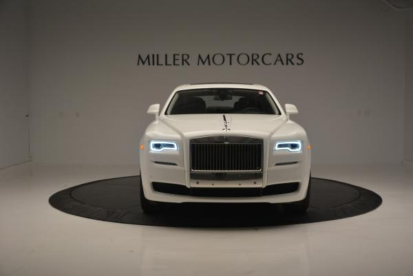 Used 2017 Rolls-Royce Ghost for sale Sold at Rolls-Royce Motor Cars Greenwich in Greenwich CT 06830 12