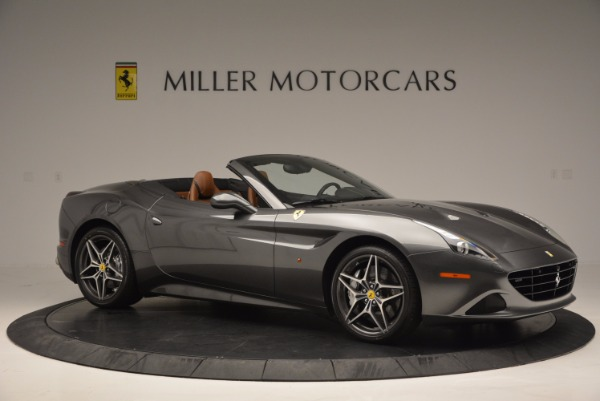 Used 2015 Ferrari California T for sale Sold at Rolls-Royce Motor Cars Greenwich in Greenwich CT 06830 10