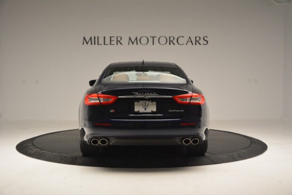 New 2017 Maserati Quattroporte S Q4 for sale Sold at Rolls-Royce Motor Cars Greenwich in Greenwich CT 06830 6