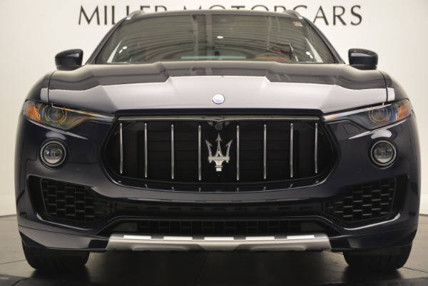 New 2017 Maserati Levante S for sale Sold at Rolls-Royce Motor Cars Greenwich in Greenwich CT 06830 15