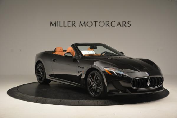 New 2017 Maserati GranTurismo MC for sale Sold at Rolls-Royce Motor Cars Greenwich in Greenwich CT 06830 11