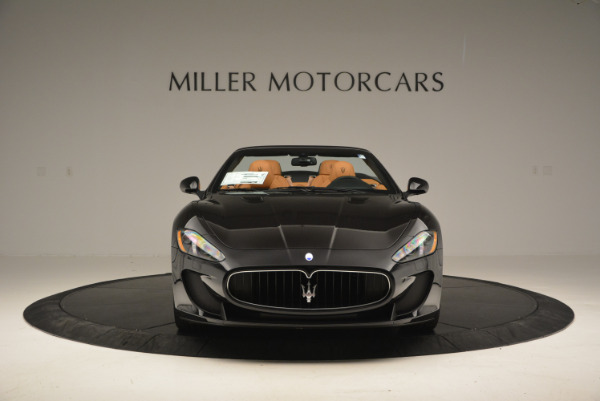 New 2017 Maserati GranTurismo MC for sale Sold at Rolls-Royce Motor Cars Greenwich in Greenwich CT 06830 12