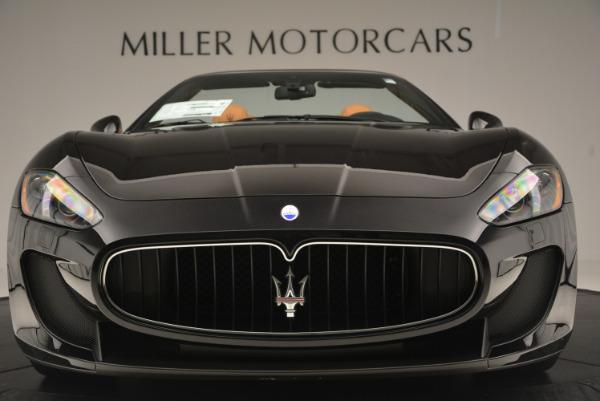 New 2017 Maserati GranTurismo MC for sale Sold at Rolls-Royce Motor Cars Greenwich in Greenwich CT 06830 13
