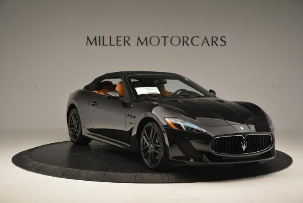 New 2017 Maserati GranTurismo MC for sale Sold at Rolls-Royce Motor Cars Greenwich in Greenwich CT 06830 19
