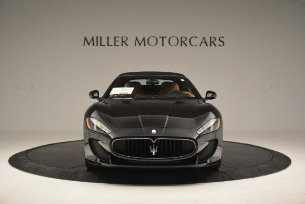 New 2017 Maserati GranTurismo MC for sale Sold at Rolls-Royce Motor Cars Greenwich in Greenwich CT 06830 20