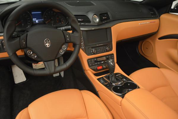 New 2017 Maserati GranTurismo MC for sale Sold at Rolls-Royce Motor Cars Greenwich in Greenwich CT 06830 21