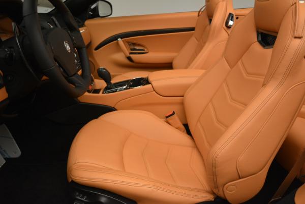 New 2017 Maserati GranTurismo MC for sale Sold at Rolls-Royce Motor Cars Greenwich in Greenwich CT 06830 22