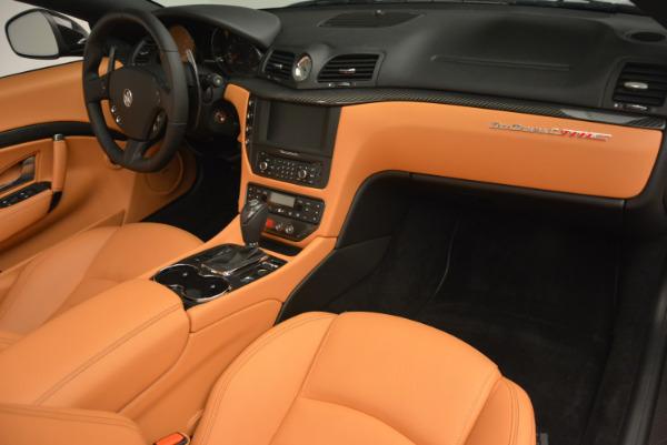 New 2017 Maserati GranTurismo MC for sale Sold at Rolls-Royce Motor Cars Greenwich in Greenwich CT 06830 26