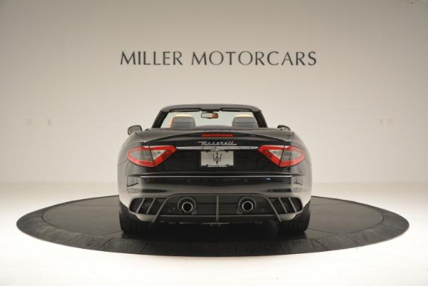 New 2017 Maserati GranTurismo MC for sale Sold at Rolls-Royce Motor Cars Greenwich in Greenwich CT 06830 6