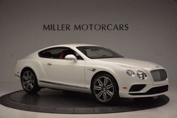 Used 2016 Bentley Continental GT for sale Sold at Rolls-Royce Motor Cars Greenwich in Greenwich CT 06830 10