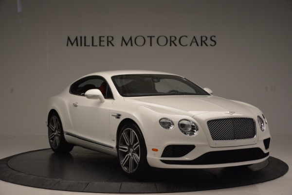 Used 2016 Bentley Continental GT for sale Sold at Rolls-Royce Motor Cars Greenwich in Greenwich CT 06830 11