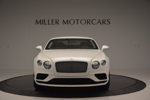 Used 2016 Bentley Continental GT for sale Sold at Rolls-Royce Motor Cars Greenwich in Greenwich CT 06830 12