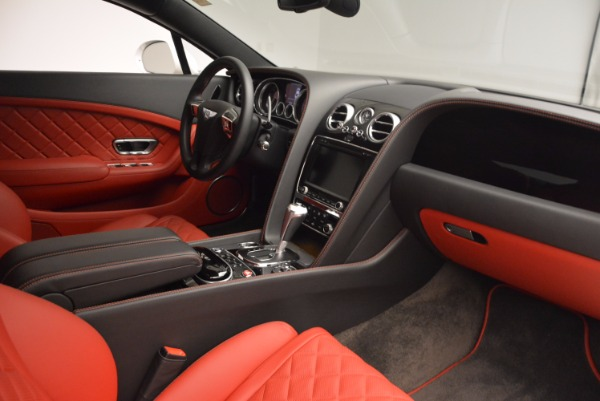 Used 2016 Bentley Continental GT for sale Sold at Rolls-Royce Motor Cars Greenwich in Greenwich CT 06830 20