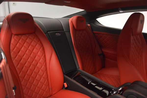Used 2016 Bentley Continental GT for sale Sold at Rolls-Royce Motor Cars Greenwich in Greenwich CT 06830 21
