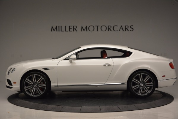 Used 2016 Bentley Continental GT for sale Sold at Rolls-Royce Motor Cars Greenwich in Greenwich CT 06830 3
