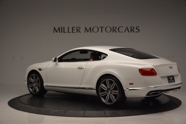 Used 2016 Bentley Continental GT for sale Sold at Rolls-Royce Motor Cars Greenwich in Greenwich CT 06830 4