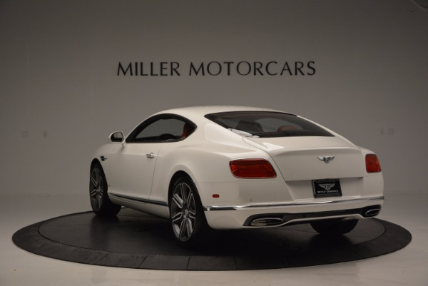 Used 2016 Bentley Continental GT for sale Sold at Rolls-Royce Motor Cars Greenwich in Greenwich CT 06830 5