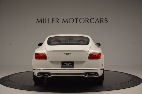 Used 2016 Bentley Continental GT for sale Sold at Rolls-Royce Motor Cars Greenwich in Greenwich CT 06830 6