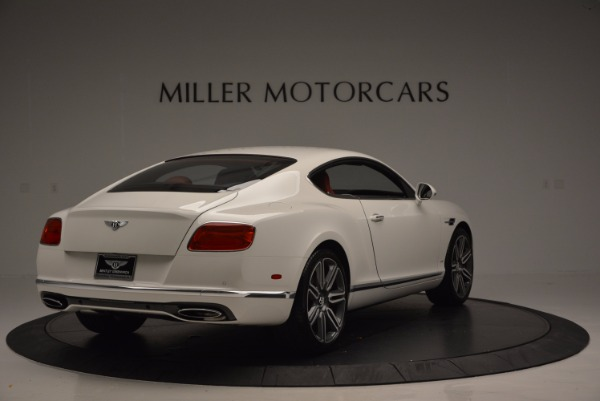 Used 2016 Bentley Continental GT for sale Sold at Rolls-Royce Motor Cars Greenwich in Greenwich CT 06830 7