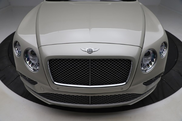 Used 2016 Bentley Continental GTC Speed for sale Sold at Rolls-Royce Motor Cars Greenwich in Greenwich CT 06830 22