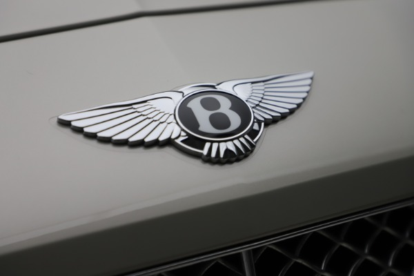 Used 2016 Bentley Continental GTC Speed for sale Sold at Rolls-Royce Motor Cars Greenwich in Greenwich CT 06830 23