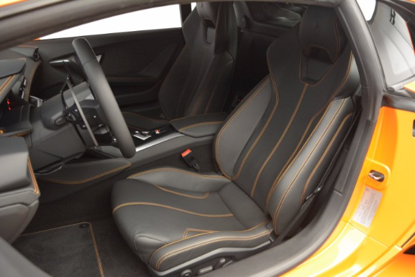 Used 2015 Lamborghini Huracan LP 610-4 for sale Sold at Rolls-Royce Motor Cars Greenwich in Greenwich CT 06830 15
