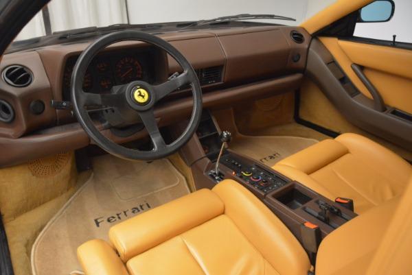Used 1989 Ferrari Testarossa for sale Sold at Rolls-Royce Motor Cars Greenwich in Greenwich CT 06830 13