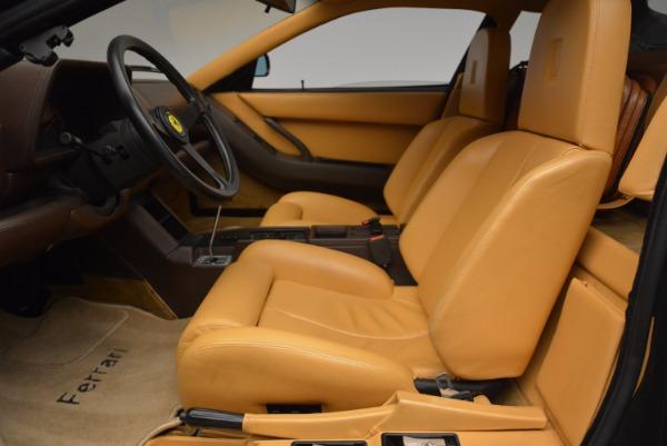 Used 1989 Ferrari Testarossa for sale Sold at Rolls-Royce Motor Cars Greenwich in Greenwich CT 06830 14