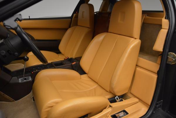 Used 1989 Ferrari Testarossa for sale Sold at Rolls-Royce Motor Cars Greenwich in Greenwich CT 06830 15